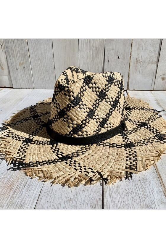 Love Kate Hat -  Cross the Line