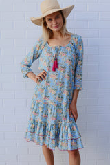 naudic kasbah dress sissi 2 colours