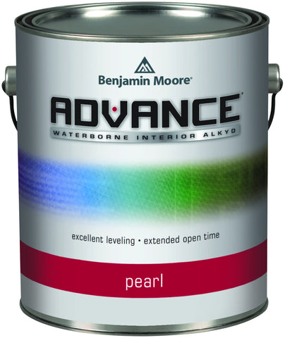 ADVANCE Interior paint-Pearl K792