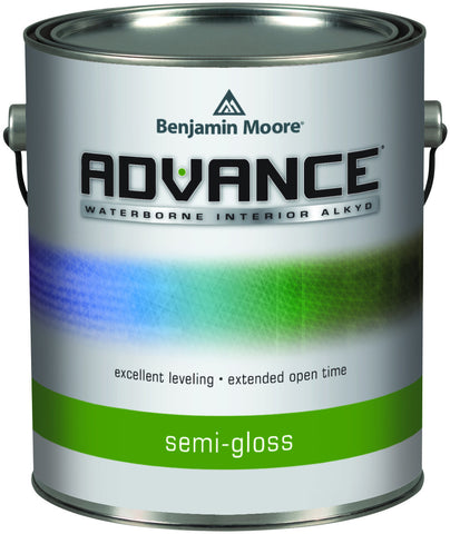 ADVANCE Interior paint-semi-gloss K793