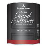 Aura Grand Entrance- Satin K147