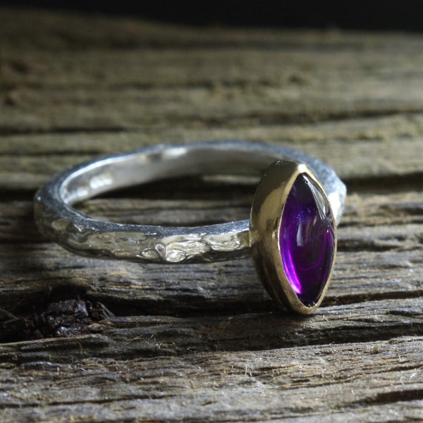 February Birthstone and Meaning of Amethyst