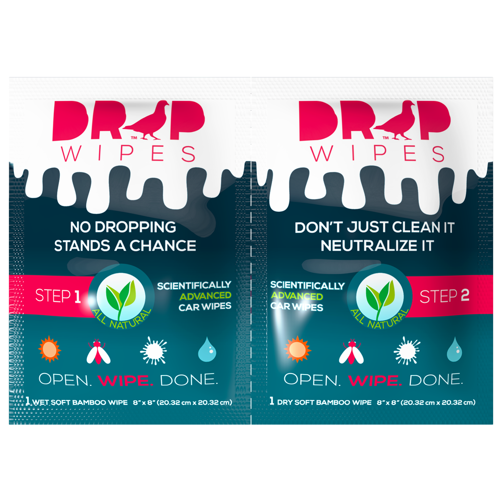 Drop Wipes - Drop Wipes