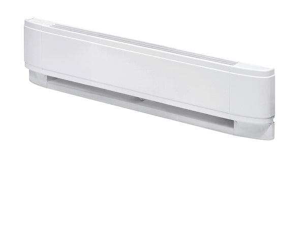 "DIMPLEX LC LINEAR CONVECTOR BASEBOARD HEATER 30"", 1000W, 240V - WHITE - LC3010W31"