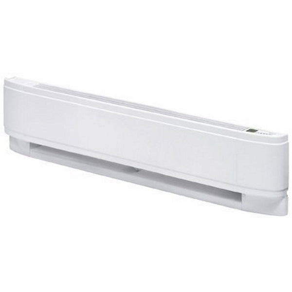 "Dimplex Connex Proportional Linear Convector, 30"", 1000/750W, 240/208V, White - PC3010W31"