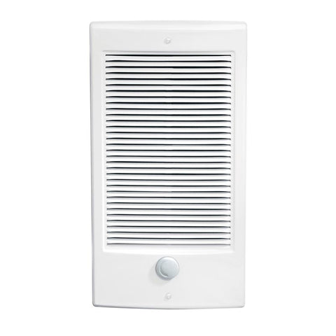 Dimplex Fan-Forced Wall Insert Heater, 2000W - R23WH2007TCW