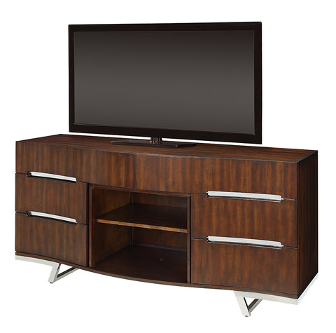 Dimplex Valentina TV Media Console with Cable Management - DM2526-1826BC