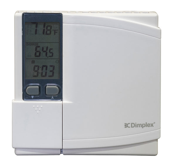 Dimplex 7-Day Programmable Thermostat 4000W