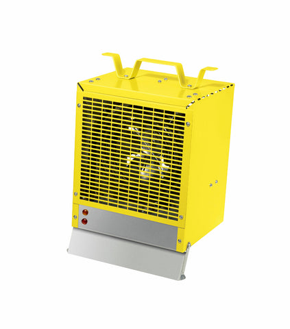 Enclosed Motor Construction Heater - EMC4240