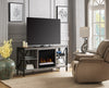 Dimplex Ramona 55-Inch TV Media Console Electric Fireplace - Autumn Bronze - Acrylic Ice Embers - GDS23G8-1974AU
