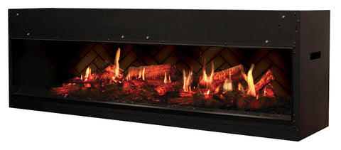 Dimplex Opti-V™ Duet Electric Fireplace - VF5452L