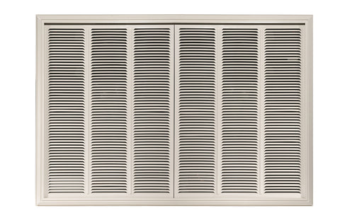 Dimplex Commerical Fan-Forced Heater 8000W, 240V, Almond - RFF88031