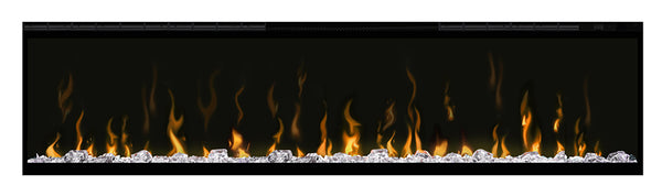 "Dimplex IgniteXL 60"" Linear Electric Fireplace - XLF60"