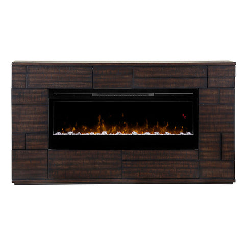 Dimplex Markus Electric Fireplace With Acrylic Ember Bed - GDS50G5-1559BT