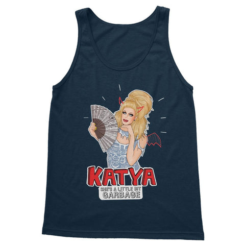 "KATYA ""HELLO!"" T-SHIRT"