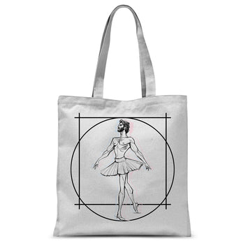 TOTE BAGS - JAMES WHITESIDE