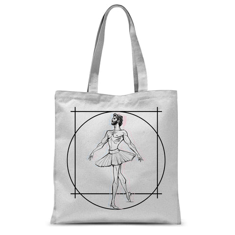 THORGY THOR BE EXTRA TOTE BAG