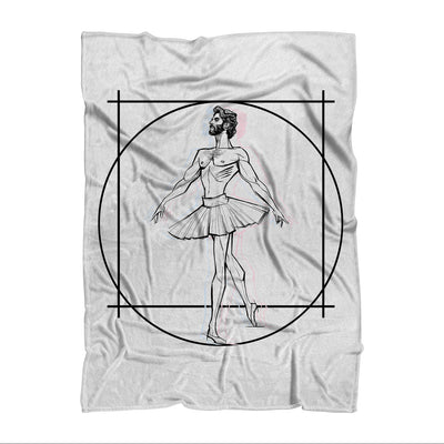 "BLANKETS - JAMES WHITESIDE ""CIMORONI"" Sublimation Adult Blanket"