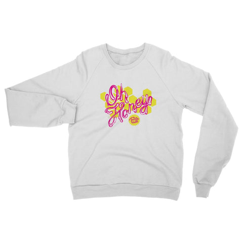 "UK LISTING - TRIXIE MATTEL ""OH HONEY"" SWEATSHIRT"