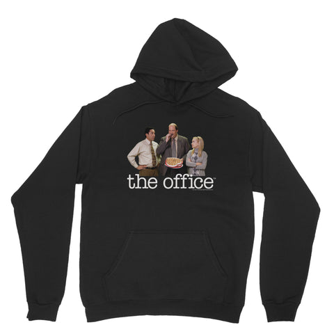 "THE OFFICE ""ACCOUNTING"" Classic Adult Hoodie"
