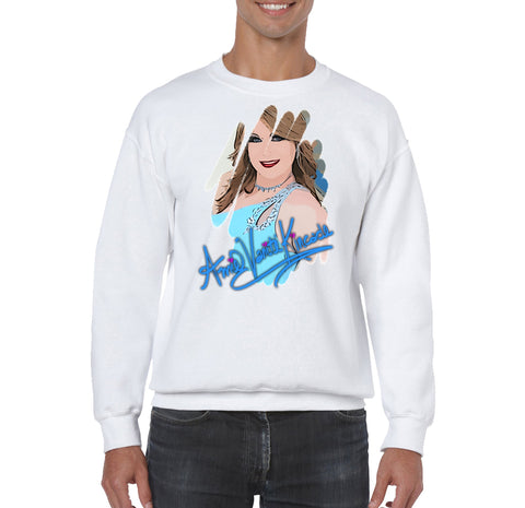 BUFFY HALLIWELL SWEATSHIRT
