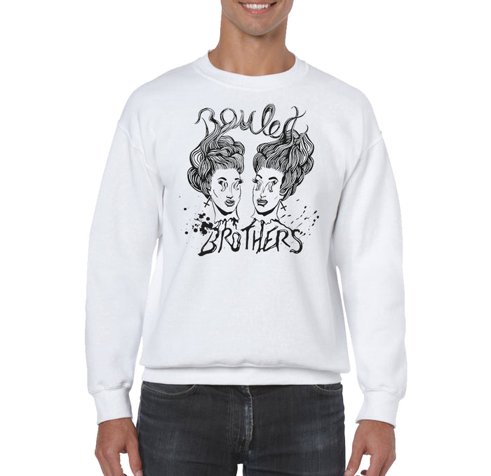 SWEATSHIRTS - BOULET BROTHERS BY PUPPY TEETH SWEATSHIRT