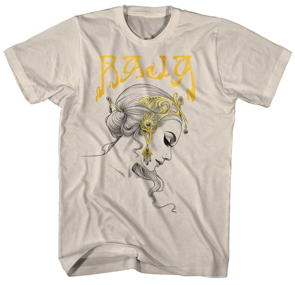T-SHIRTS - RAJA ILLUSTRATION T-SHIRT