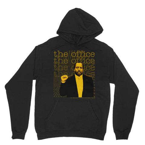"THE OFFICE ""STANLEY"" Classic Adult Hoodie"