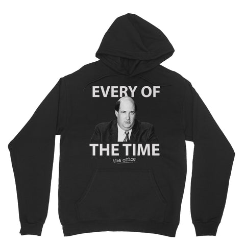 "THE OFFICE ""EVERY OF THE TIME"" Classic Adult Hoodie"