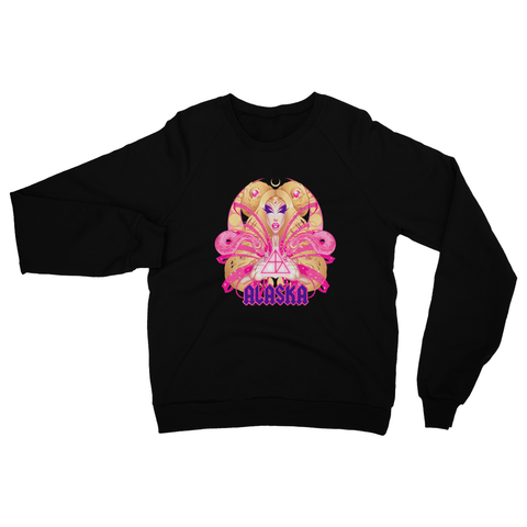 Alaska Thunderfuck Shoe Crown Tee