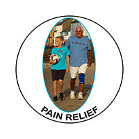 Active650 joint supports for pain relief