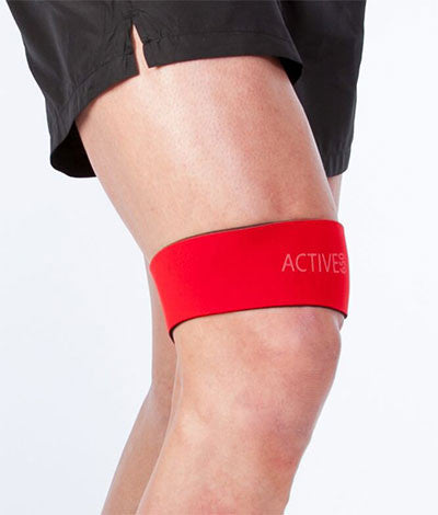62830b04c4 Illiotibial Band Support -relief from ITB Syndrome pain- Active650 ...