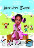 Marley Activity Book - Marley Adventures