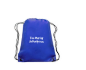 Marley Drawstring backpack - Marley Adventures
