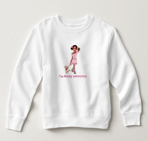 Marley Adventures Sweatshirt - Marley Adventures