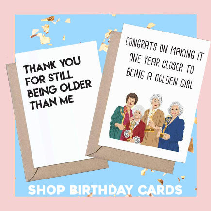 Brutally Honest Cards and Gifts