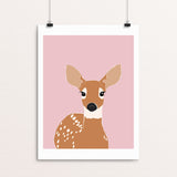 deer kids prints