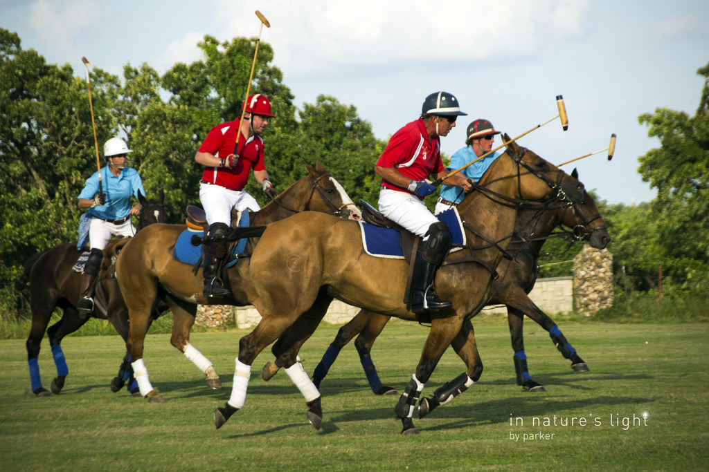 Meet Bobby Koehler, Arkansas's Only USPA Certified Polo Instructor