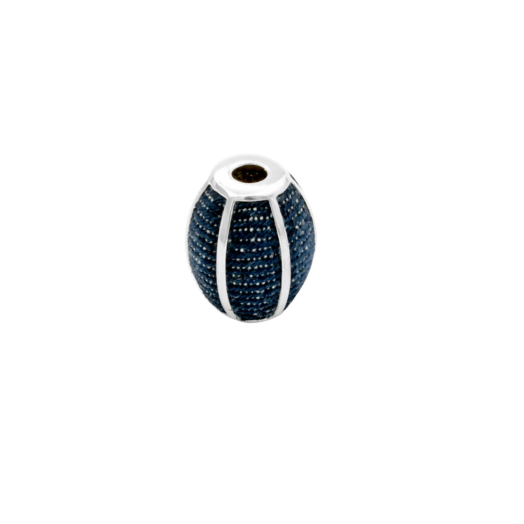 Ellipsoid Shape Pendant