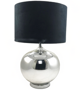 Seletti Gold Mouse Sitting Table Lamp