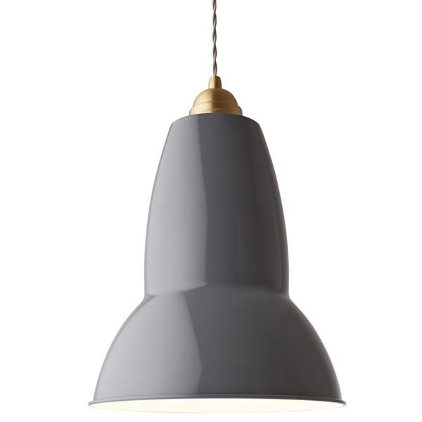 Anglepoise Original 1227 Brass Pendant Light