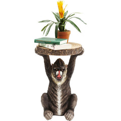 Baboon Side Table