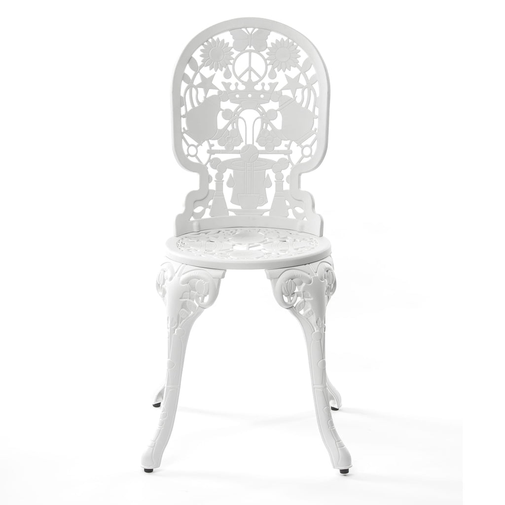 Seletti Industry Garden Chair