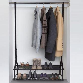 Brands,Sale - Umbra Shoester Wardrobe Organiser