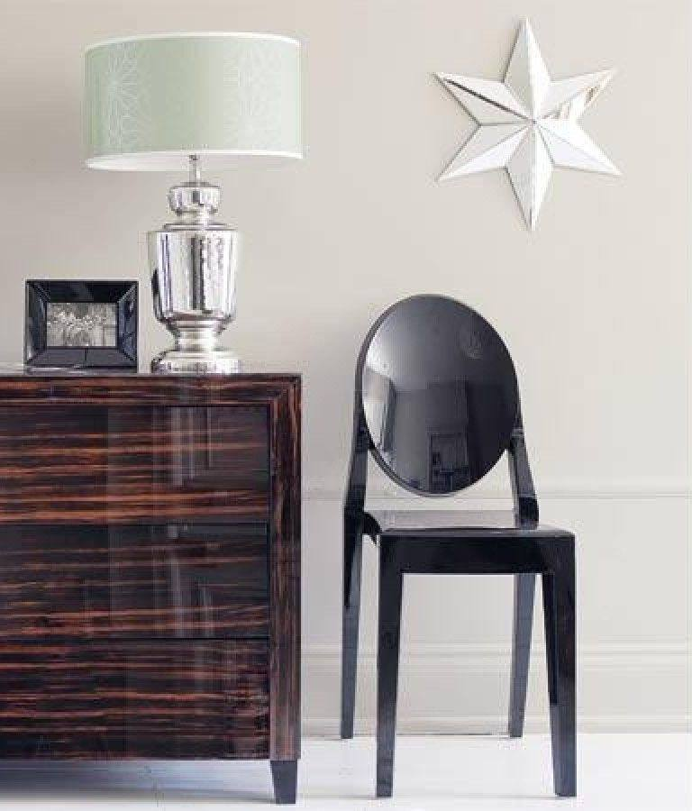 Kartell Victoria Ghost Chair by Philippe Starck  : www.decorelo.co.uk