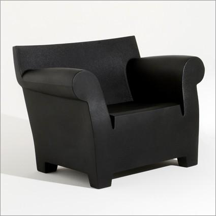 Kartell Bubble Club Chair  : www.decorelo.co.uk