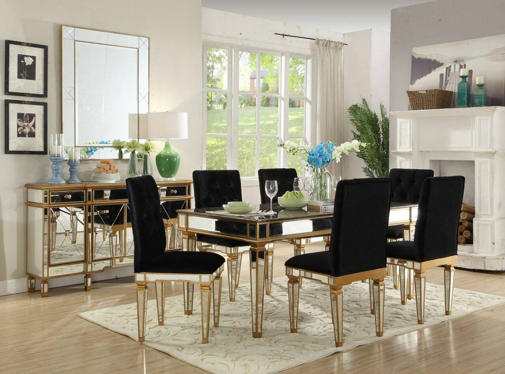 Furniture,Brands - Imperial Dining Table And 6 Chairs Set
