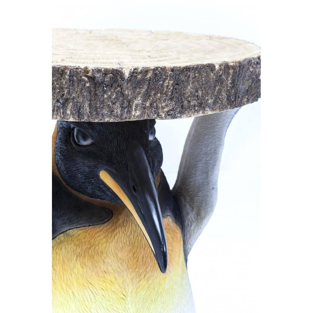 Furniture,Brands - Kare Mr Penguin Side Table