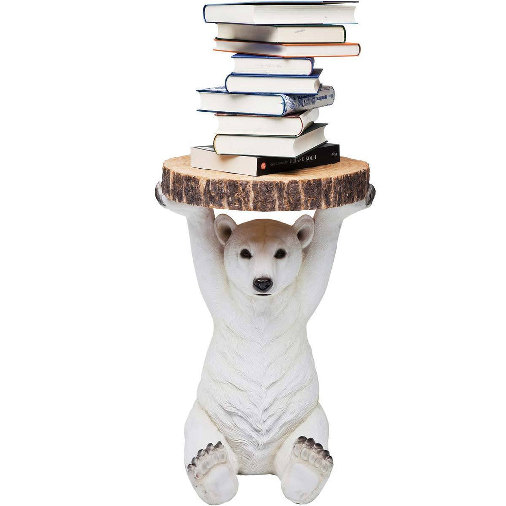 Furniture,Brands,Sale - Penny Polar Bear Side Table