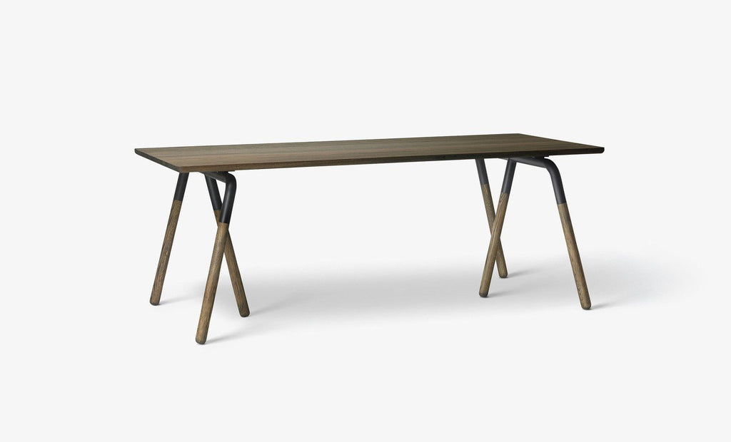 Furniture,Brands - & Tradition Raft Dining Table